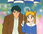 01x06 - Protect the Melody of Love! Usagi is Cupid