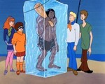 02x04 - Scooby's Night With a Frozen Fright