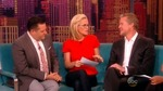 17x184 - Eric Dane, guest co-hosts Bill Rancic & Ross Mathews