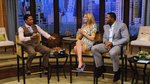 32x245 - Will Arnett, Nick Cannon, guest co-host Kate Upton