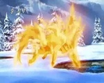 03x10 - Karudio's Fierce Attack! Fighters Who Burn Up the Snow Field. Umagon's New Flame.