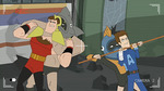 02x05 - The Awesomes' Awesome Show