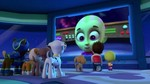 02x01 - Pups Save the Space Alien / Pups Save a Flying Frog