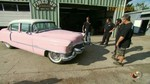 07x05 - NHRA and a '55 Pink Caddy Part I