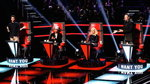 08x01 - The Blind Auditions Premiere