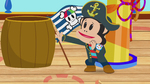 02x09 - Capture The Pirate Flag
