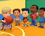 02x11 - Squeeze Sticks / Basketball For Everyone