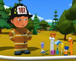 03x44 - Firefighter Manny, Part 2