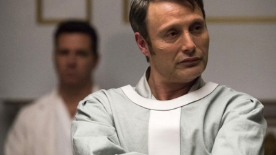 Hannibal - 03x12 The Number of the Beast is 666