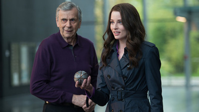 Continuum (CA) - 04x06 Final Hour (Series Finale) Screenshot