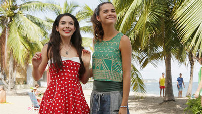 Teen Beach 2 - TV Movie: Teen Beach 2 Screenshot