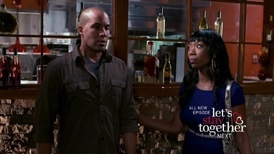 The Game - 05x04 The Black People Episode