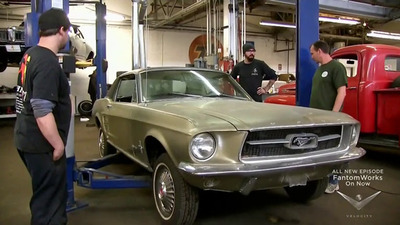 FantomWorks Season 3 - ShareTV