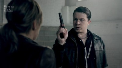 Undercover (UK) - 01x06 The Finale