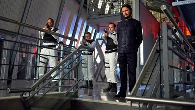 Dark Matter - 01x12 Episode Twelve