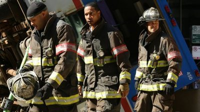 Chicago Fire - 04x02 A TASTE OF PANAMA CITY