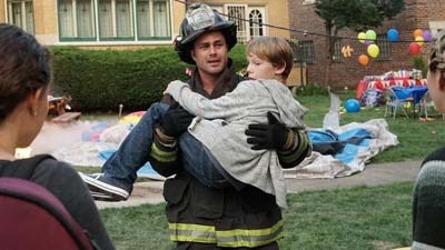Chicago Fire - 04x04 Your Day Is Coming