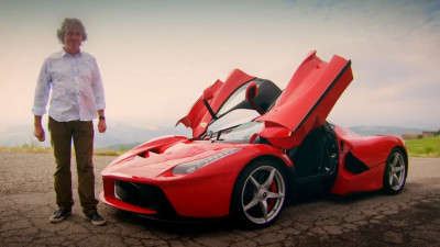Top Gear (UK) - 22x09 Best Of Season 22 Screenshot
