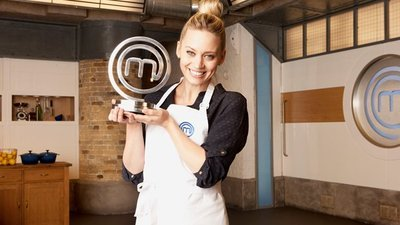 Celebrity Masterchef (UK) - 10x12 Series 10, Episode 12 Screenshot