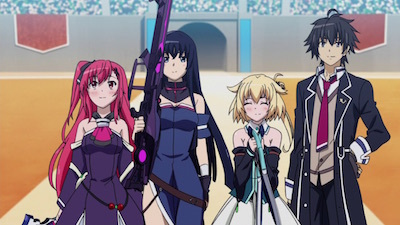 Sky Wizards Academy 1x11 The Finals And Sharetv
