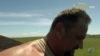 Naked and Afraid XL - 01x01 40 Days & 40 Nights