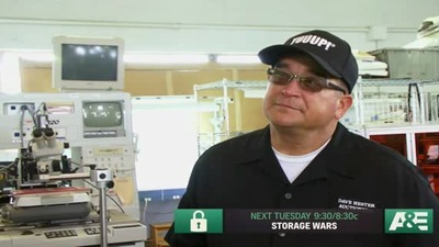 Storage Wars - 08x01 They'll Always Have Perris