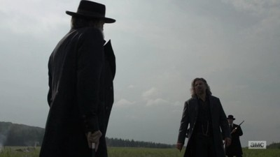 Hell on Wheels - 05x07 False Prophets Screenshot