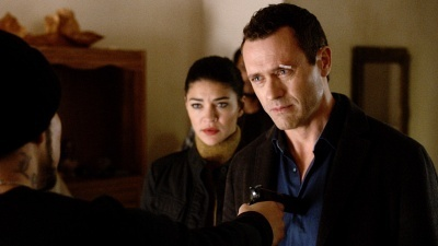 Complications - 01x10 Critical Condition
