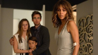 Extant - 02x13 The Greater Good