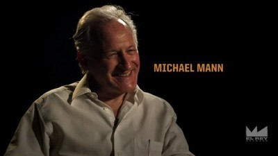 El Rey Network Presents: The Director's Chair - 01x08 Michael Mann