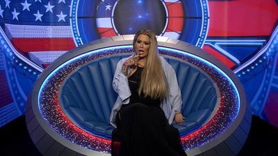 Celebrity Big Brother (UK) - 16x03 CBB16 - Day 2 Highlights