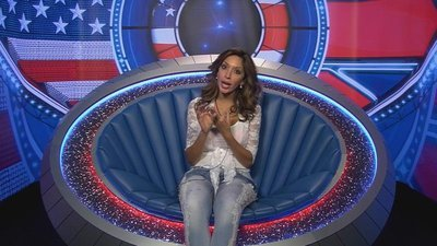 Celebrity Big Brother (UK) - 16x04 CBB16 - Day 3 Highlights