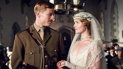 Lady Chatterley's Lover (UK) - TV Movie: Lady Chatterley's Lover Screenshot