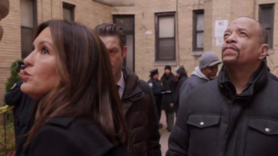 Law & Order: Special Victims Unit - 17x13 Forty-One Witnesses Screenshot
