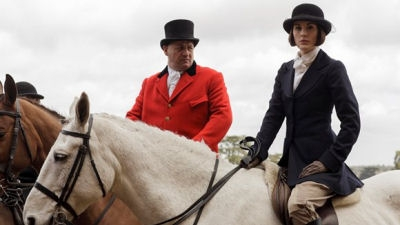 Downton Abbey (UK) - 06x01 Series 6, Episode 1