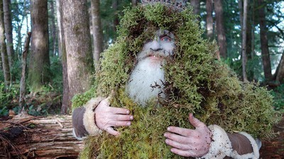 The Legend Of Mick Dodge 3x28 Foot Notes Naked And