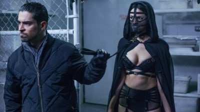 From Dusk Till Dawn: The Series - 02x05 Bondage