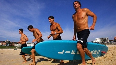 Bondi Rescue (AU) - 10x02 Season 10, Episode 2