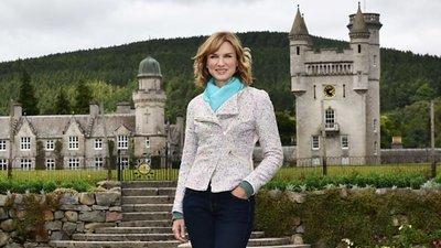 Antiques Roadshow (UK) - 38x02 Balmoral Royal Special
