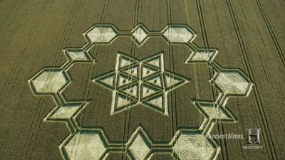 Ancient Aliens - 10x08 Circles From the Sky