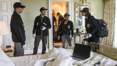 NCIS: New Orleans - 02x02 Shadow Unit