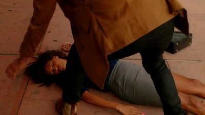 Key & Peele - 05x11 The End Screenshot
