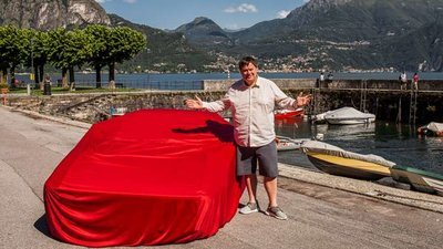 Wheeler Dealers: Trading Up (UK) - 02x06 Italy