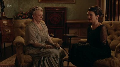 Downton Abbey (UK) - 06x04 Episode 4