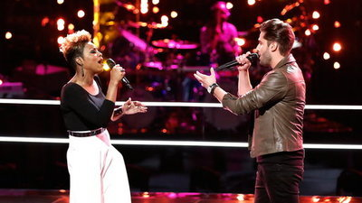 The Voice - 09x09 The Battles (3)