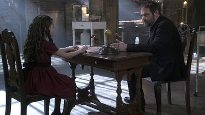 Supernatural - 11x03 The Bad Seed