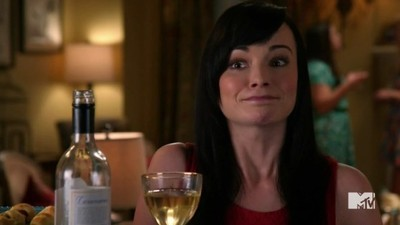 Awkward - 05x05 The Dis-Engagement Dinner