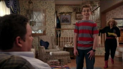 The Goldbergs - 03x03 Jimmy 5 is Alive