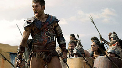 Spartacus: Vengeance - 03x10 Victory Screenshot