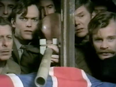 Colditz (UK) - 02x13 Liberation Screenshot
